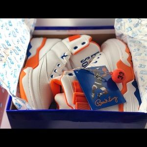 Other - Patrick Ewing Sneakers NEW